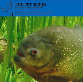 The Pet Series The Fish